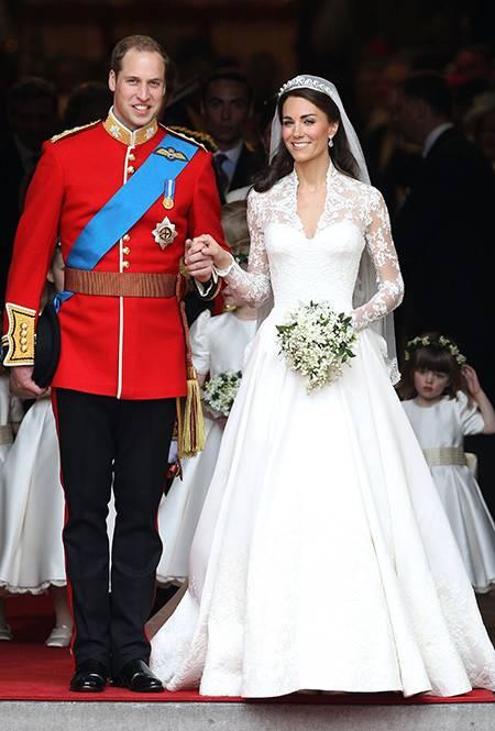 Свадебные платья в вечернем стиле – основные фасоны