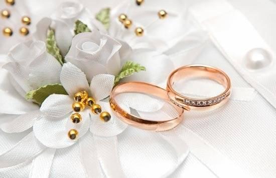Душевные  поздравления на свадьбу молодоженам (в стихах)