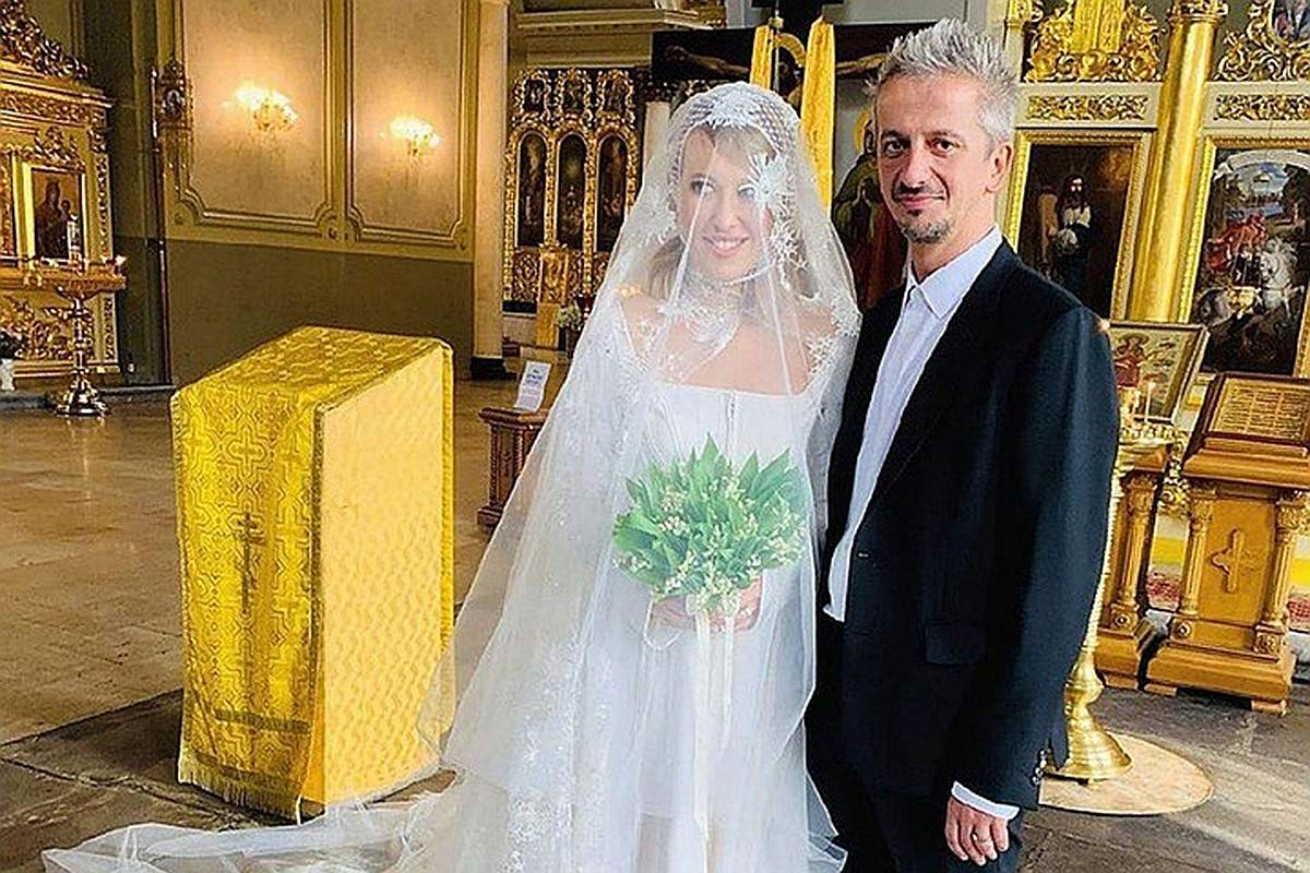 Стоит ли венчаться в церкви