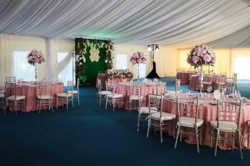 Организация свадьбы в стиле лофт — оформление зала, образы жениха и невесты