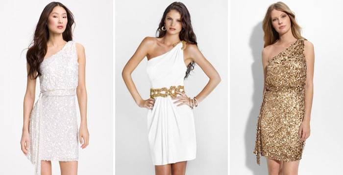 Греческий стиль в одежде для женщин: модные фасоны-2019