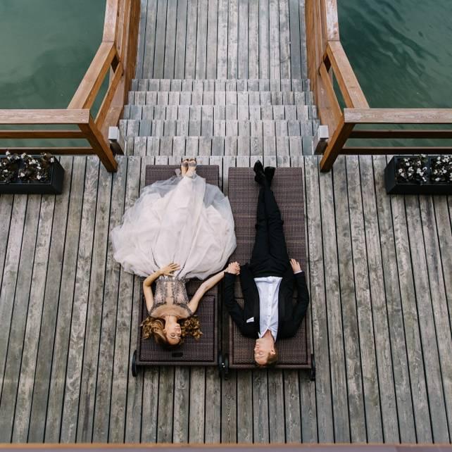 Свадебный распорядитель – наслаждайтесь торжеством