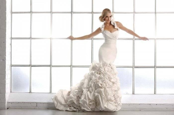 Платья из шелка: с ковровой дорожки в повседневный гардероб