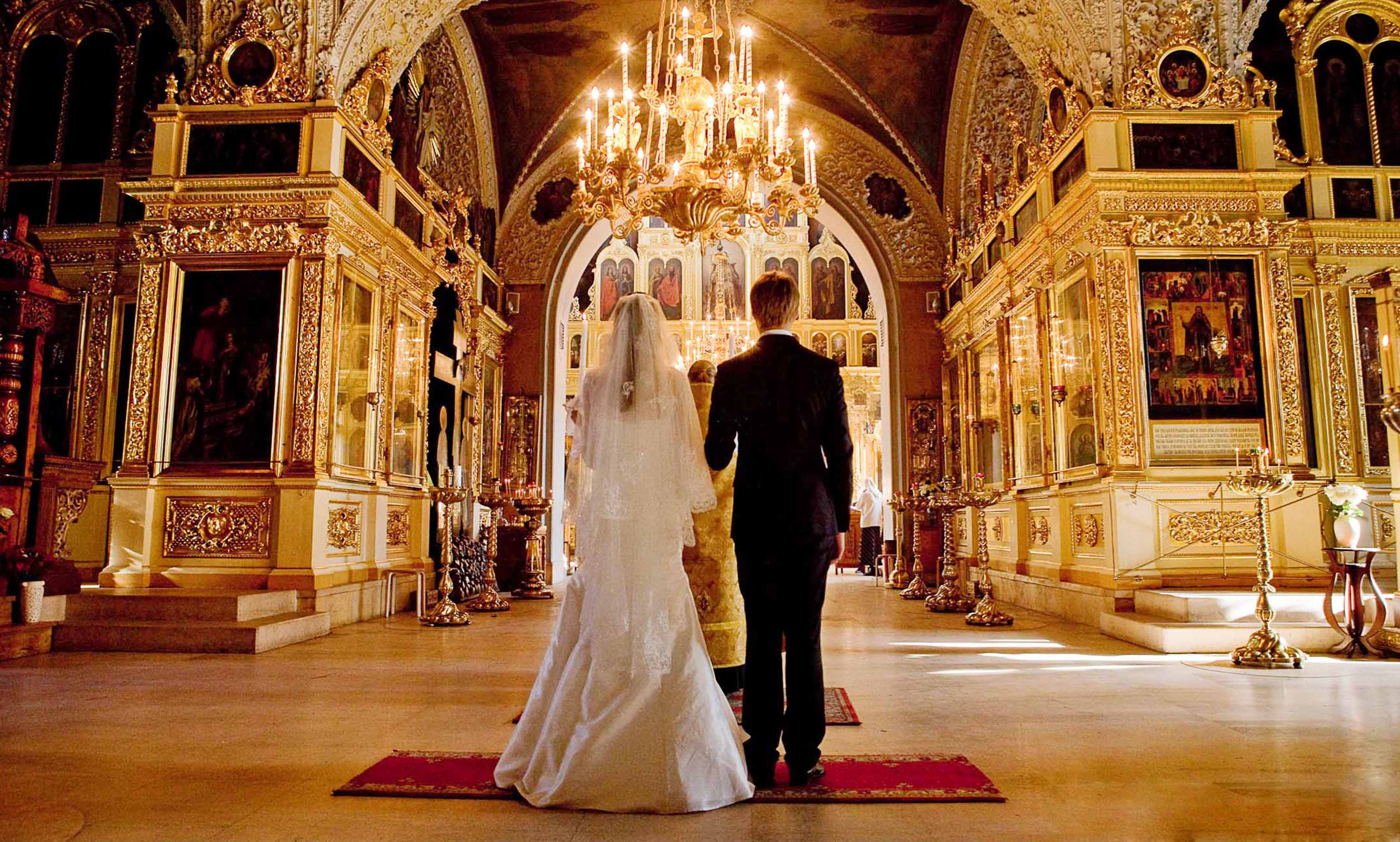Что нужно для венчания? венчание в православной церкви: правила
