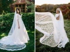 Как выбрать цвет свадебного платья: приметы и суеверия о наряде