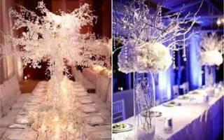 Ожившая сказка: оформление свадьбы в стиле бохо шик