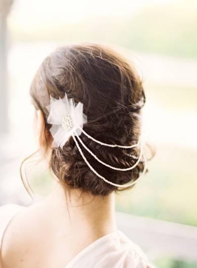 Идеи для создания оригинального свадебного макияжа и креативного образа невесты