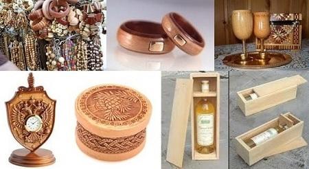 Что подарить на свадьбу мужу: подарок своими руками на ситцевую или деревянную годовщину