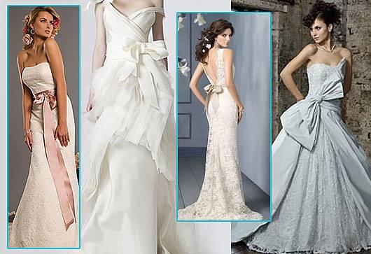 Свадебные платья с открытой спиной — 60 фото оригинальных идей из прошлого
