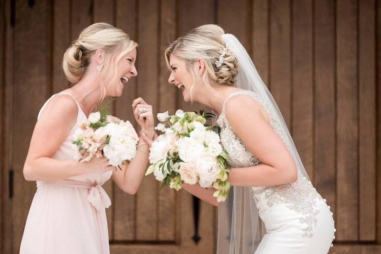 Приметы для свидетельницы на свадьбе. чему верить