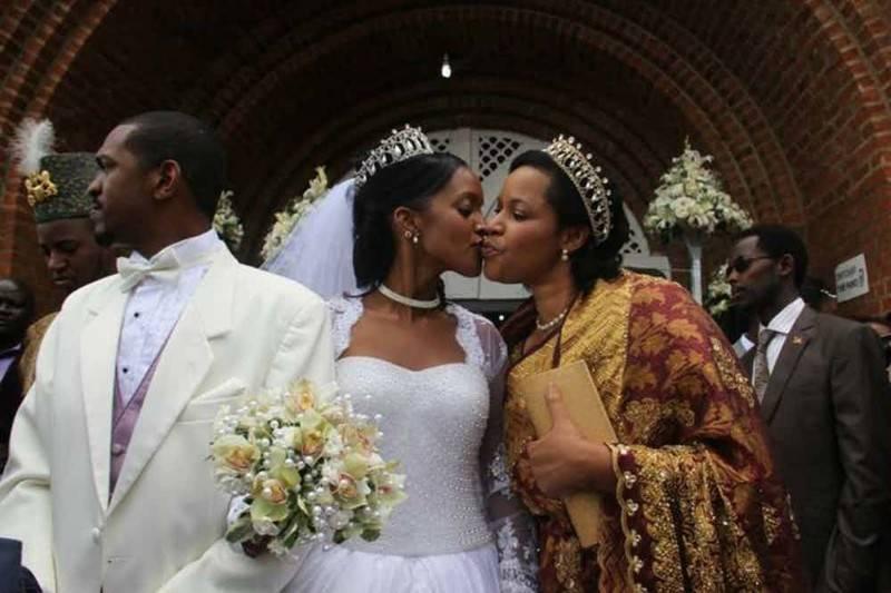 Мусульманская свадьба: традиционная свадьба у мусульман (обычаи и традиции)