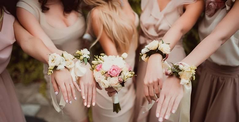 Бутоньерка для жениха  как сделать своими руками, фото