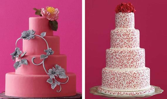 Свадебный торт, как выбрать