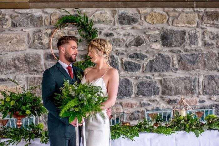 Современная свадьба. какой она должна быть?