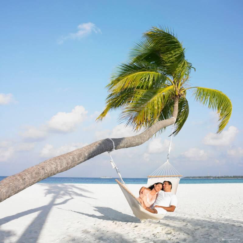 Где провести медовый месяц, куда поехать в свадебное путешествие?
