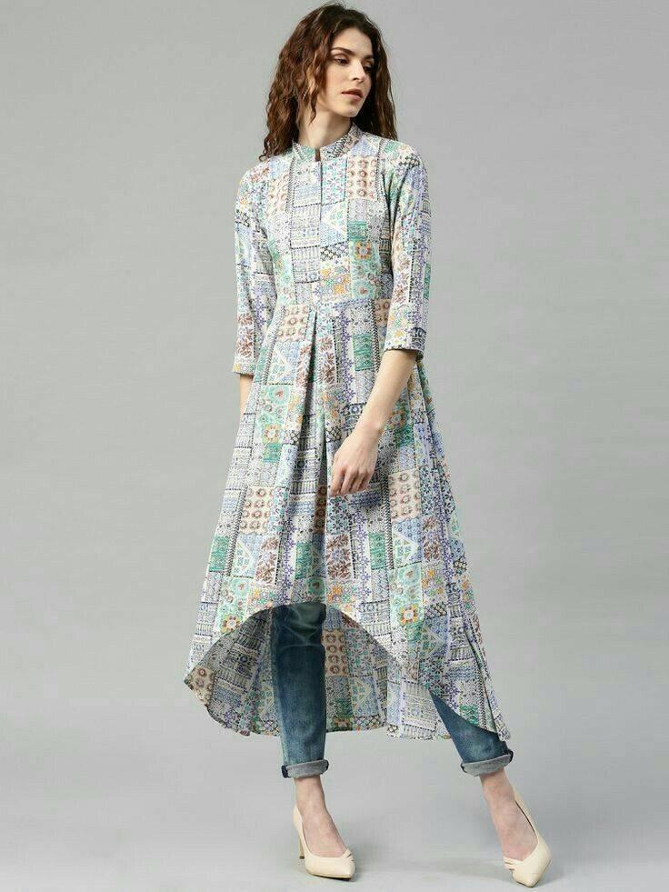 Чарующая привлекательность индийского сари в современной моде