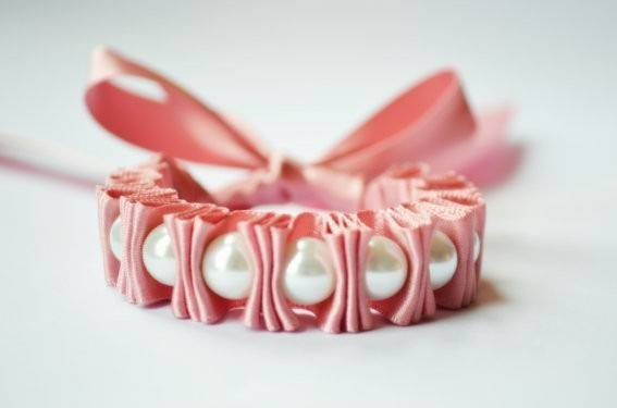 Браслеты для подружек невесты: оригинальное украшение на руку