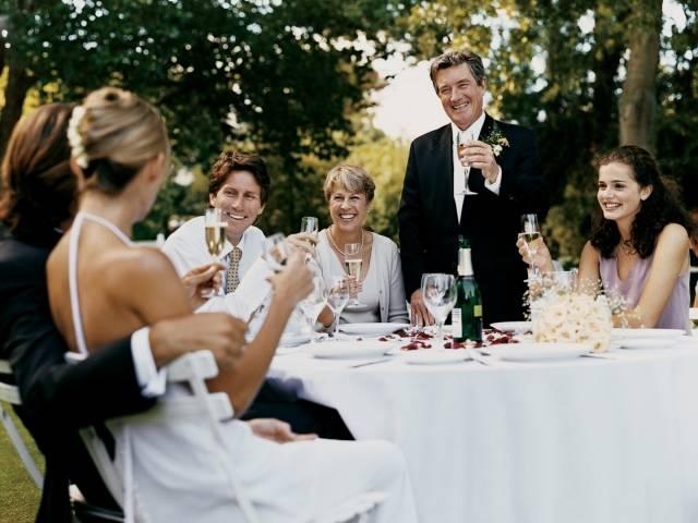 Слова благодарности маме на свадьбе от невесты