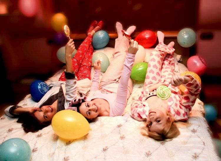 Где провести девичник: топ-12 мест для предсвадебной вечеринки