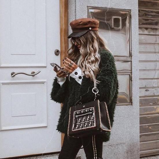 Модный женский каблук: самые актуальные формы 2020 года