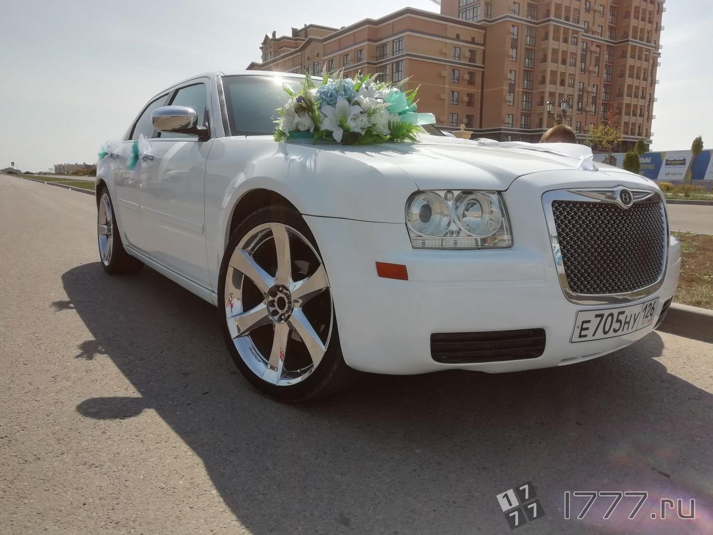 Как выбрать авто на свадьбу