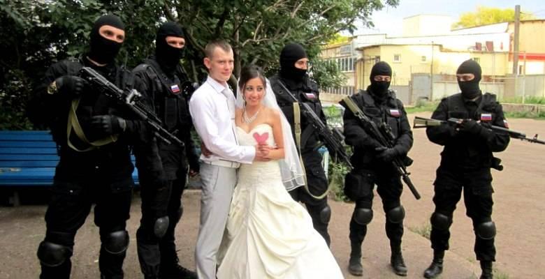 Сценки на свадьбу для гостей: прикольные идеи и сценарии