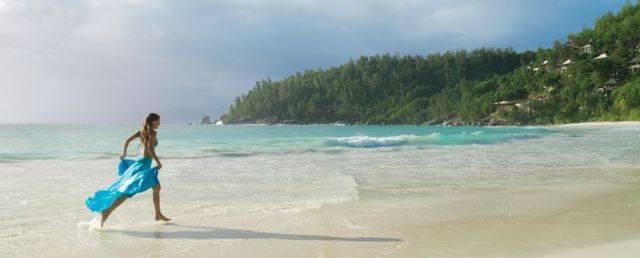 Острова =› свадьба на острове =› свадьба на сейшелах (свадебная церемония на сейшельских островах)