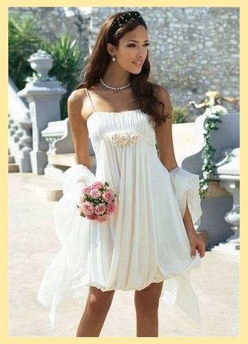 Чем можно заменить традиционный наряд: альтернативы свадебному платью