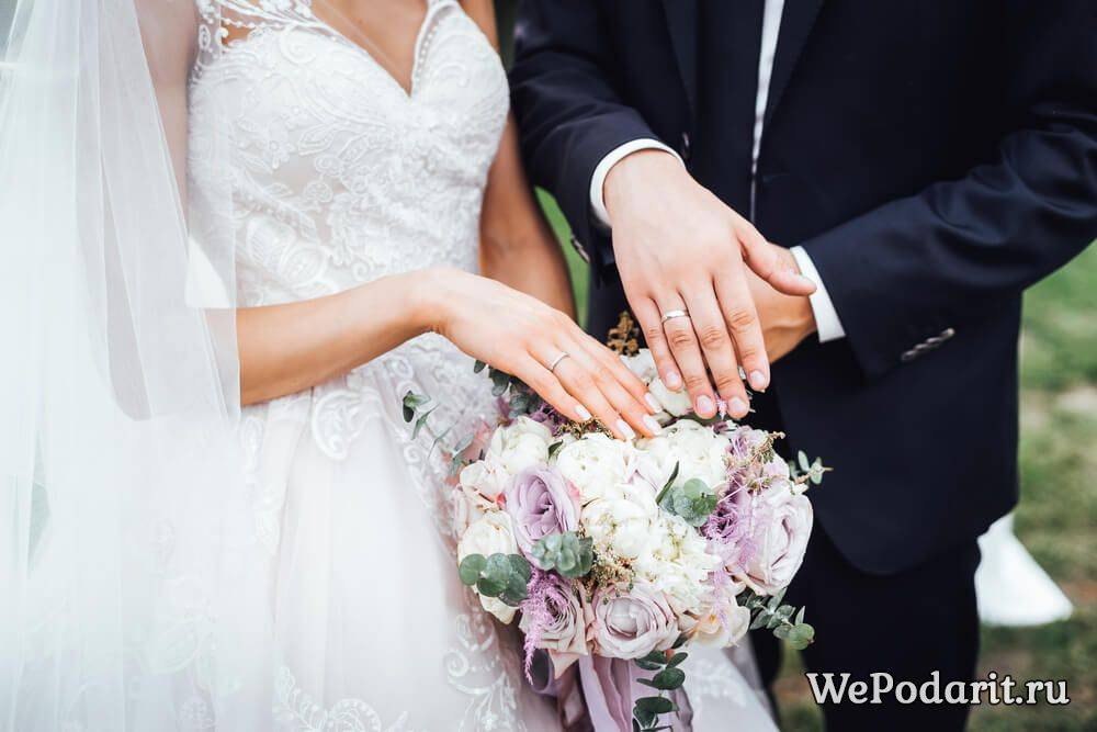 Ситцевая свадьба: как отпраздновать?
