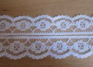 Как сделать свадебную подвязку невесты своими руками | podelki-doma.ru