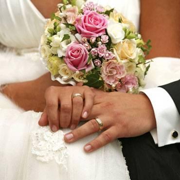 В какой день недели лучше проводить свадьбу?