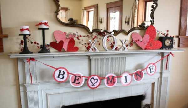 Украсить комнату на выкуп невесты своими руками. как украсить комнату невесты перед свадьбой