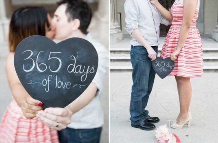 Оригинальные идеи подарков для мужа на годовщину