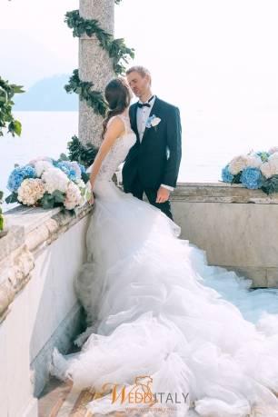Символическая свадьба в италии: как организовать?   wedding.ua