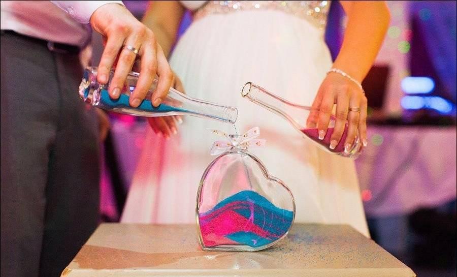 Винная церемония на свадьбе – красивый символичный процесс и овеществленные воспоминания о дне свадьбы