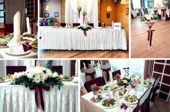 Свадьба в русском стиле: фото и советы