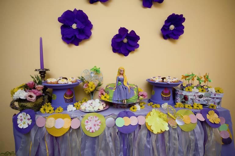 Сладкий стол на свадьбу, что подать и как оформить