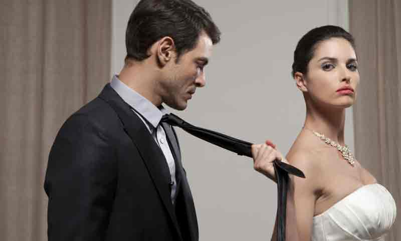 Как сделать предложение руки и сердца мужчине