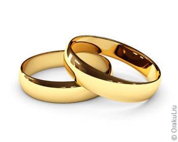 Венчальные кольца – как правильно выбрать самое красивое украшение?