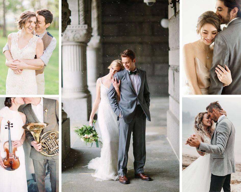 Свадьба в год крысы 2020