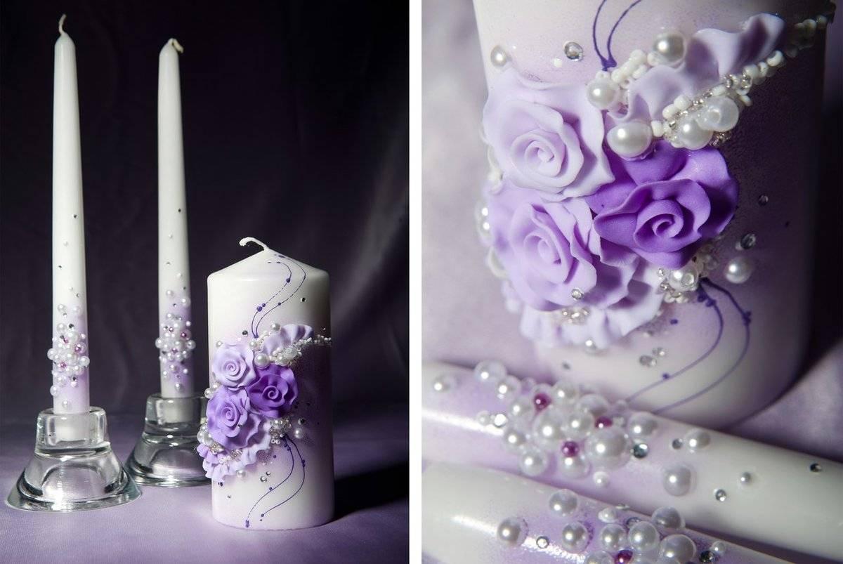 Передача семейного очага на свадьбе. фото обзор