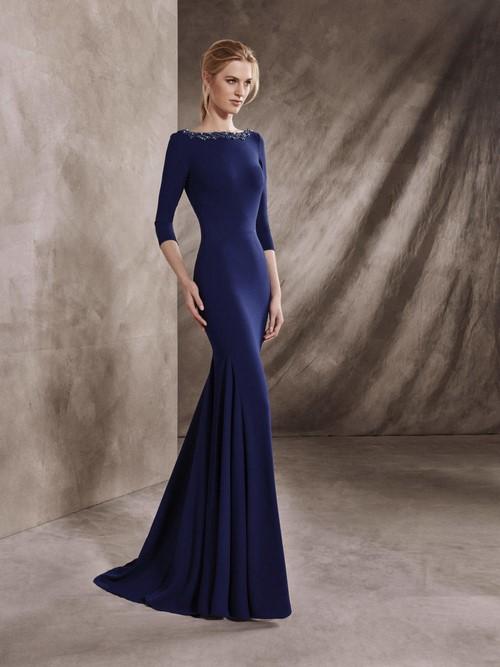 Свадебное платье-рыбка: образ на миллион!
