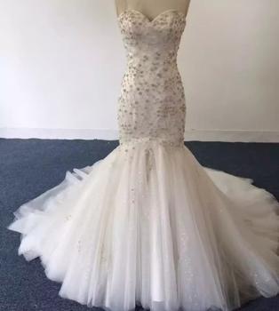 Свадебные и вечерние платья