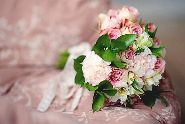 Модные свадебные букеты 2016 тенденции 48 фото новинки