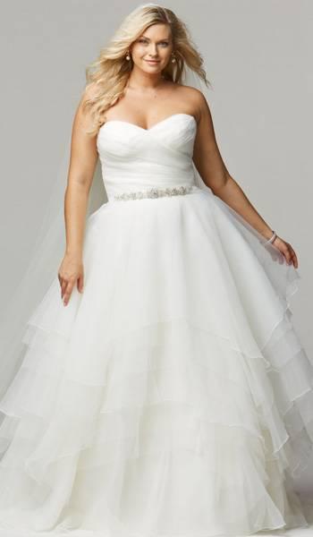 Свадебные платья с рукавами: популярные фасоны