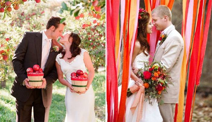 Свадьба в сиреневом цвете фото  украшение в сливовом стиле