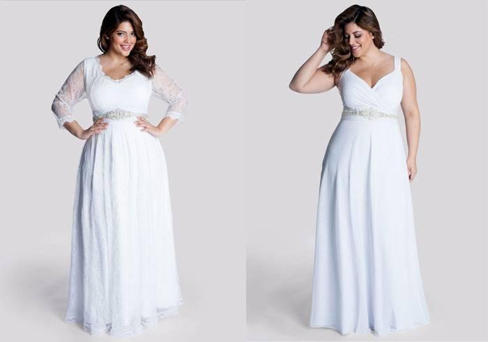 Вечерние платья 52, 54 и 56 размера: что учесть при выборе (32 фото)