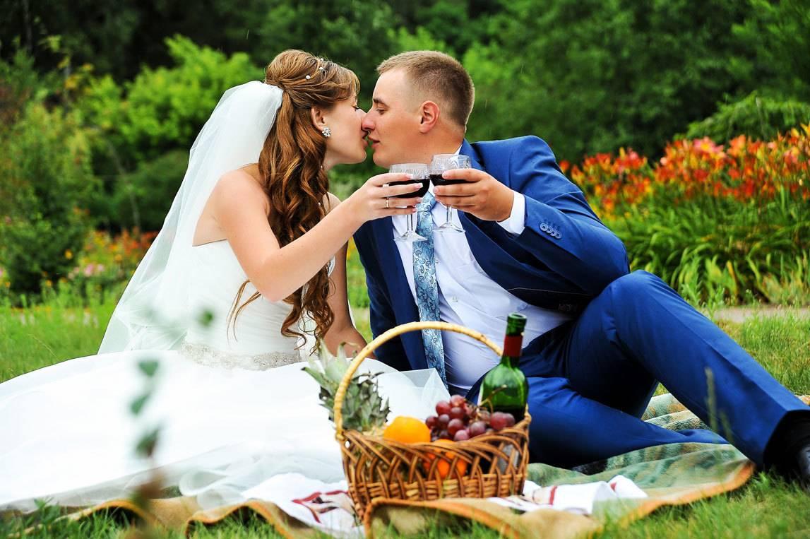 Красивые позы для свадебной фотосессии: основные ошибки и как их избежать