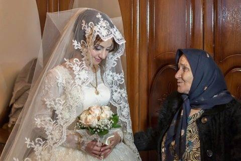 Цыганские свадьбы: традиции и обычаи