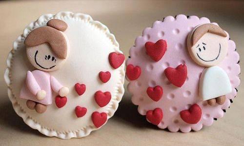 Торт в виде сердца: рецепты с фото пошагово, идеи оформления